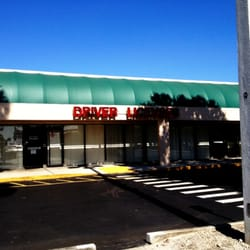driver license office oakland park blvd
