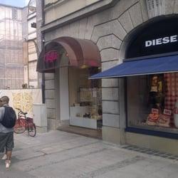 reputable site 30bd4 4c146 Buffalo - GESCHLOSSEN - Schuhe - Residenzstr. 3, Altstadt ...