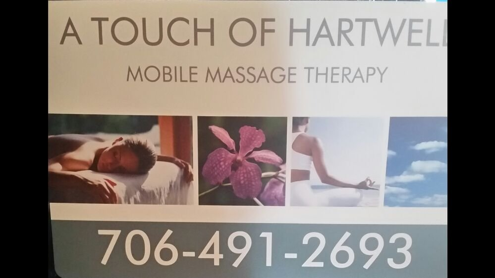 A Touch Of Hartwell: Hartwell, GA