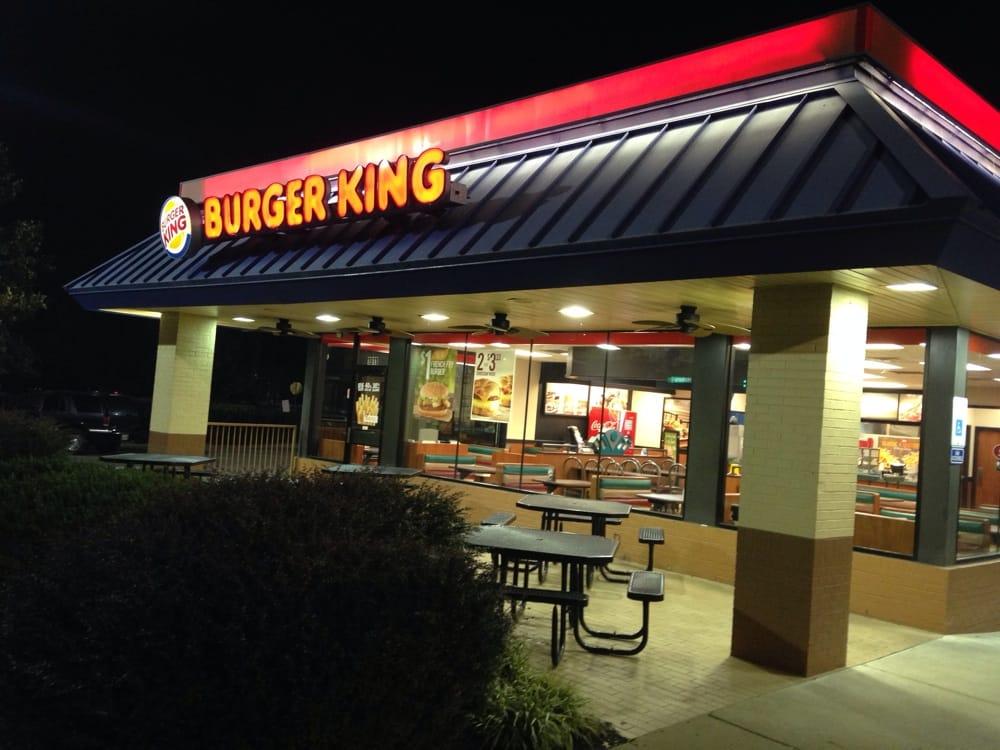 Fast Food Franklin Tn