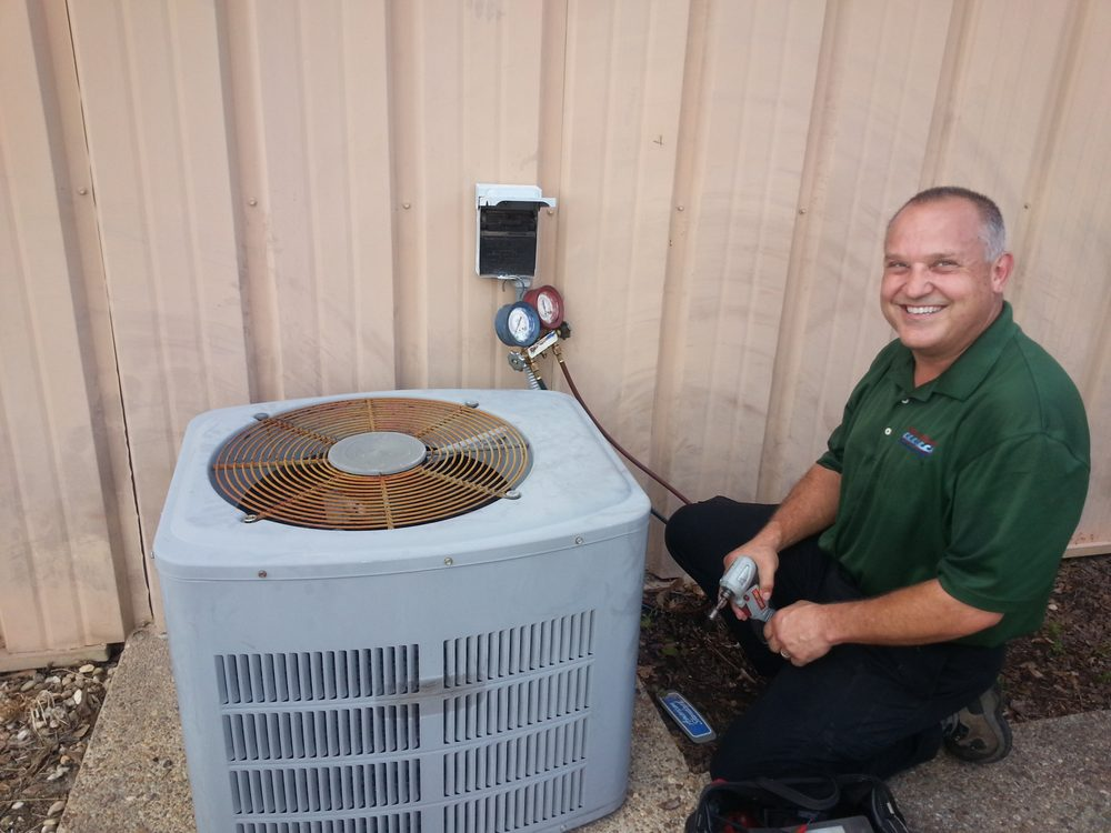 Atlantic Shores Heating and Cooling: 3500 Robs Dr, Suffolk, VA