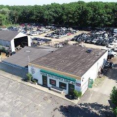 Aaron Auto Suply: 136 Peconic Ave, Medford, NY