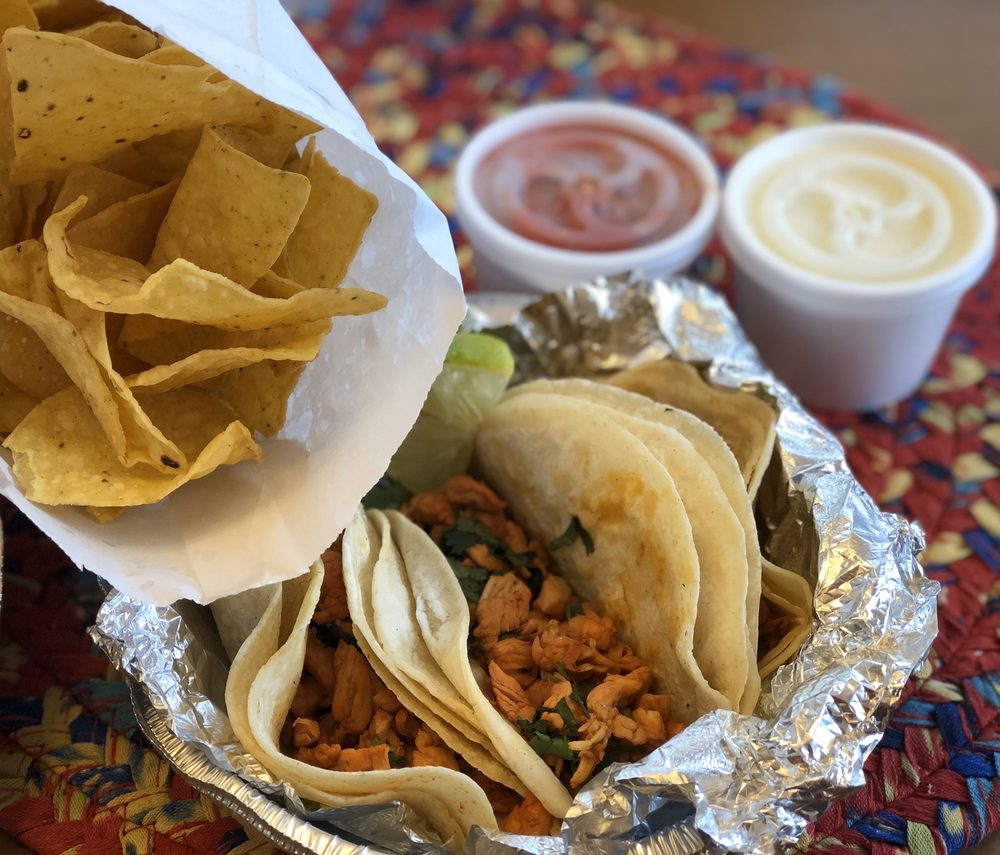 Habaneros Mexican Grill: 2526 E 7th St, Joplin, MO