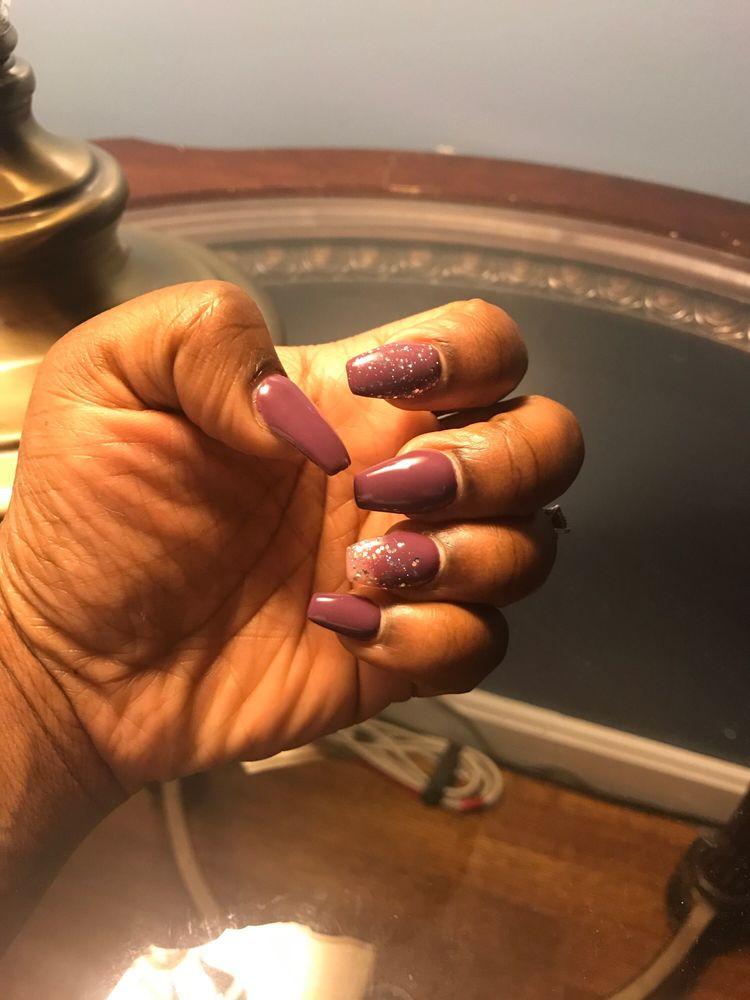 City Nails: 618 S 5th Ave, Maywood, IL