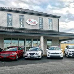 Used Car Dealerships In Frederick Md >> Automax Of Frederick Used Car Dealers 1291 A Riverbend