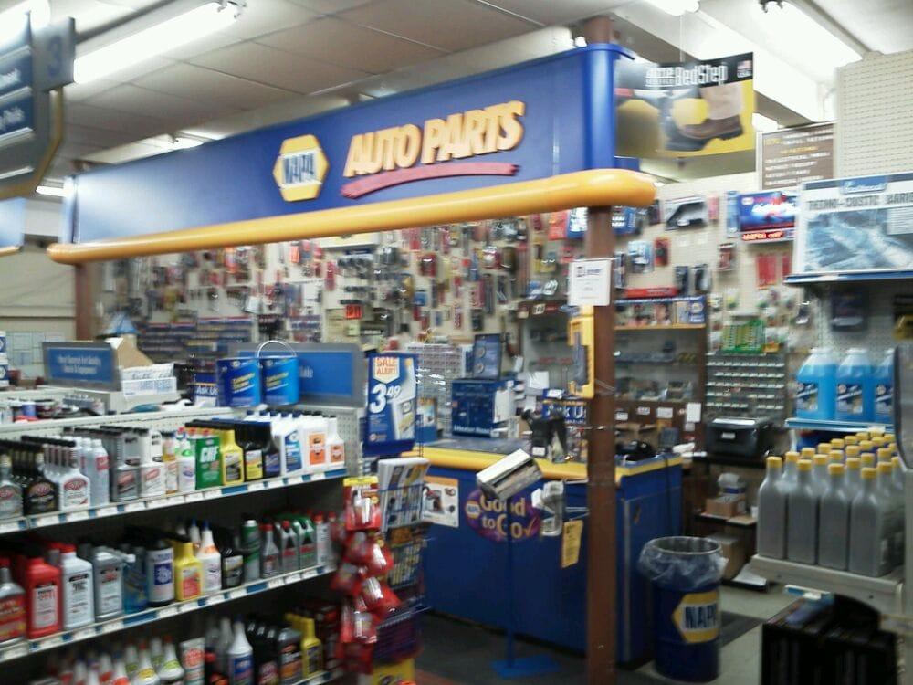 Photos For Napa Auto Parts Ashtons Auto Parts Yelp