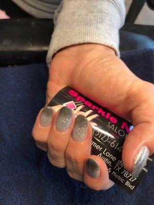 Sparkle Nails 1701 W Parmer Ln Ste 106 Austin bae8cd0f560