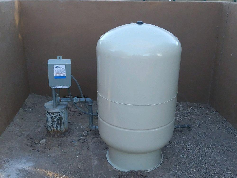 Fournier Pump Service: Florence, AZ