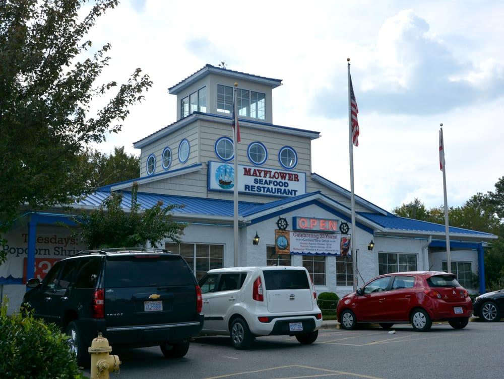 mayflower seafood restaurant 22 fotos 13 beitr ge fischrestaurant 1493 concord pkwy n. Black Bedroom Furniture Sets. Home Design Ideas