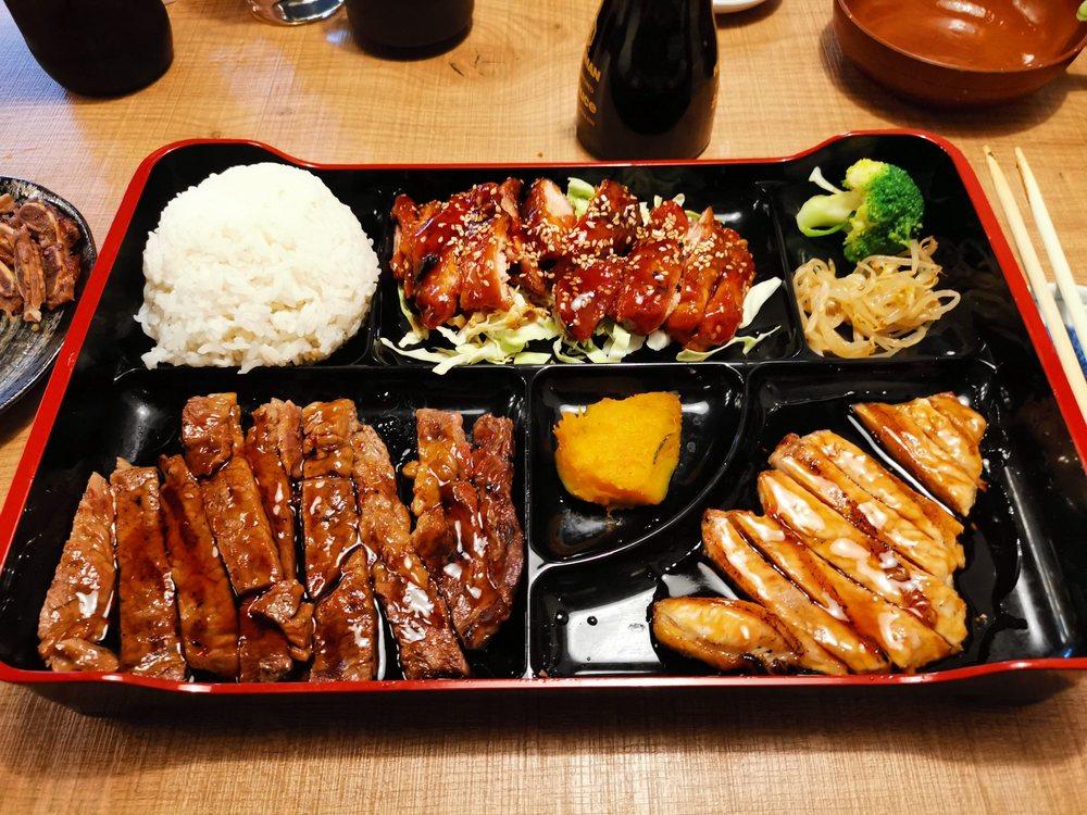 Inaka Japanese Restaurant: 313 3rd St, San Juan Bautista, CA