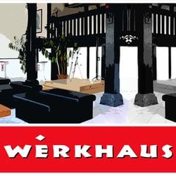 Werkhaus Bielefeld werkhaus crew closed printing services