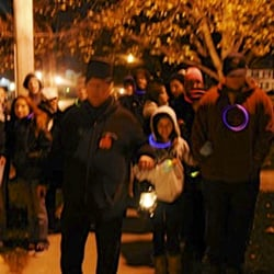 Ghost Tour In Naperville Il