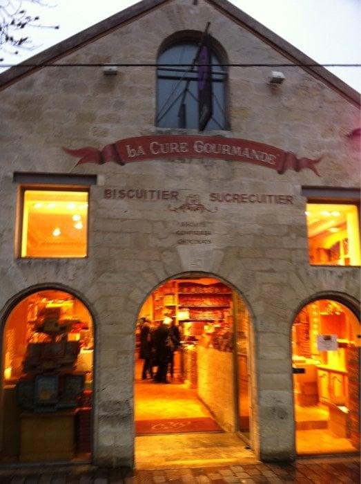 La cure gourmande 14 reviews chocolatiers shops 26 cours saint emilion bercy paris - Cours saint emilion paris ...