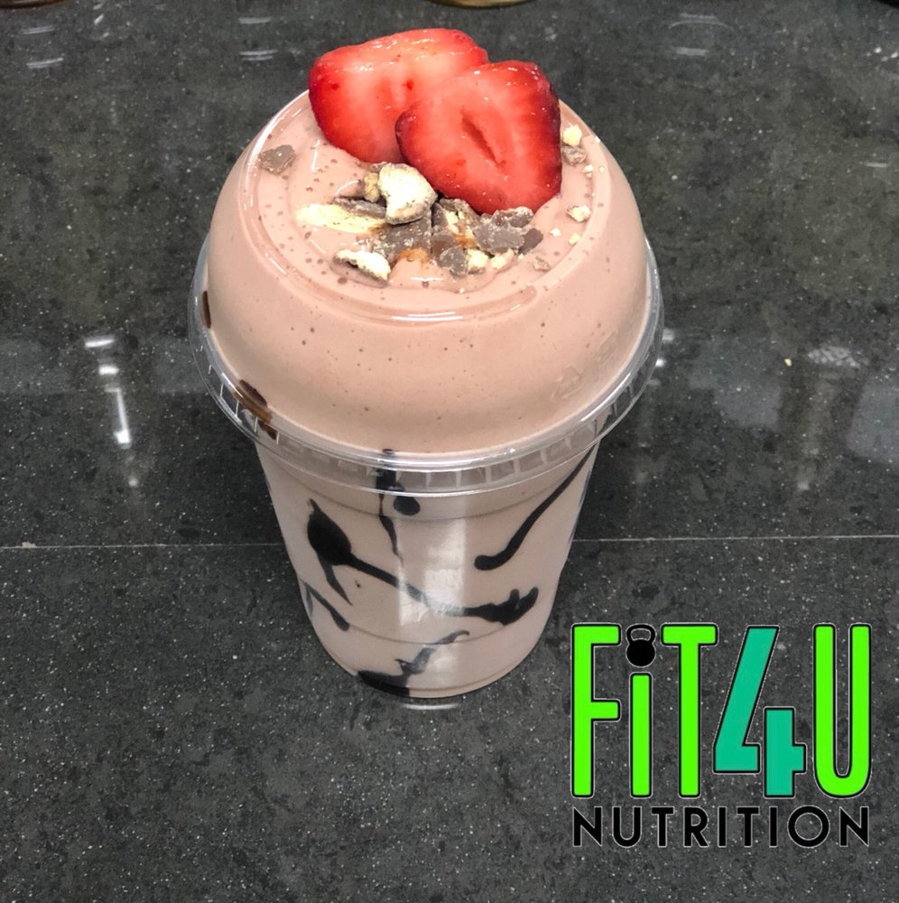 chocolate covered strawberry a complete healthy meal under 250