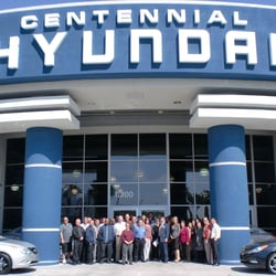 High Quality Photo Of Centennial Hyundai   Las Vegas, NV, United States ...