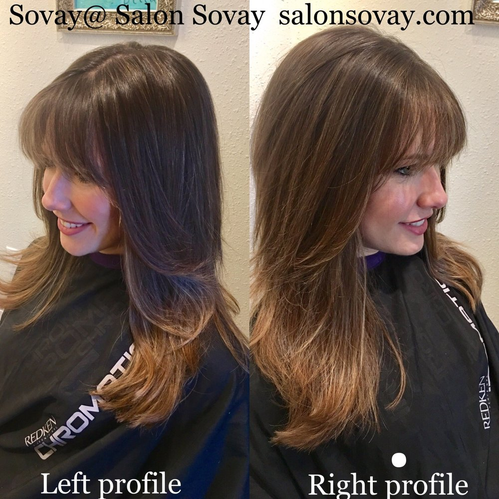 Salon Sovay 257 Photos 201 Reviews Hair Extensions 2444 S
