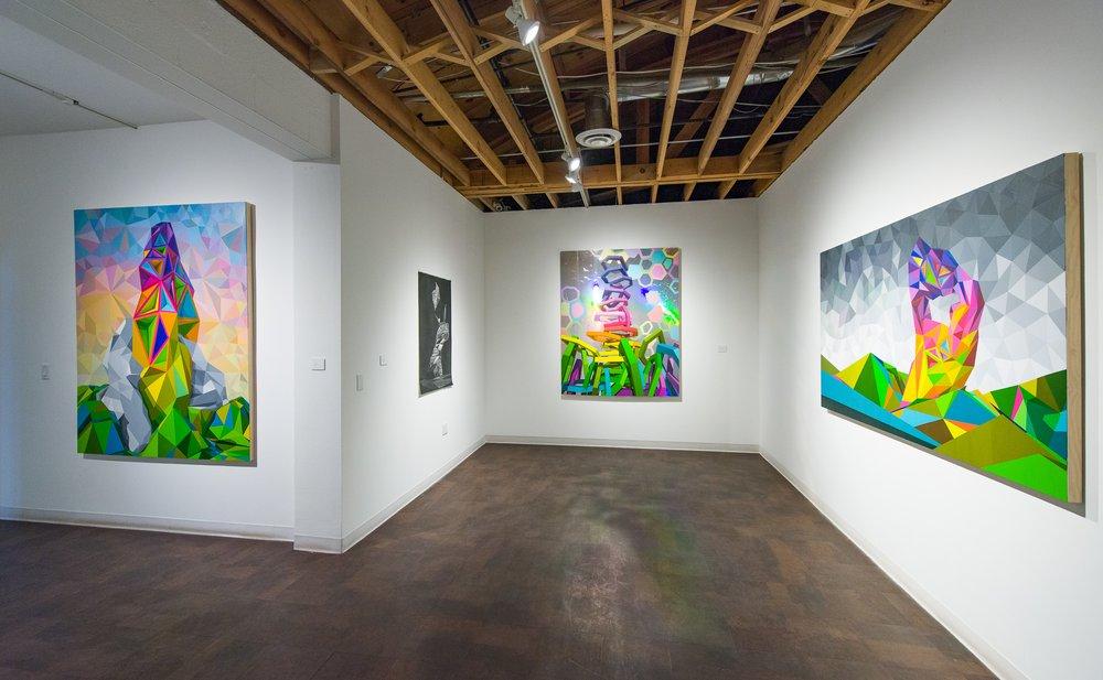 Bentley Gallery: 215 E Grant St, Phoenix, AZ
