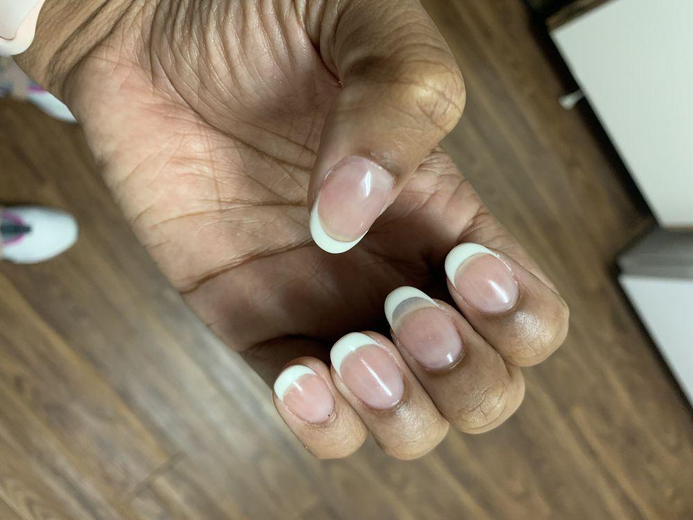 Herbal Nails Spa: 5151 Fairbanks Dr, El Paso, TX