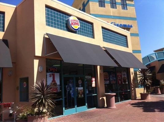 Restaurants Italian Near Me: Burger King - CLOSED - Fremont, CA