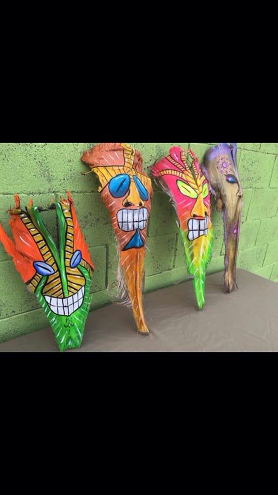 Eye Candy Creations: 3970 W Civic Center Plz S, Maricopa, AZ