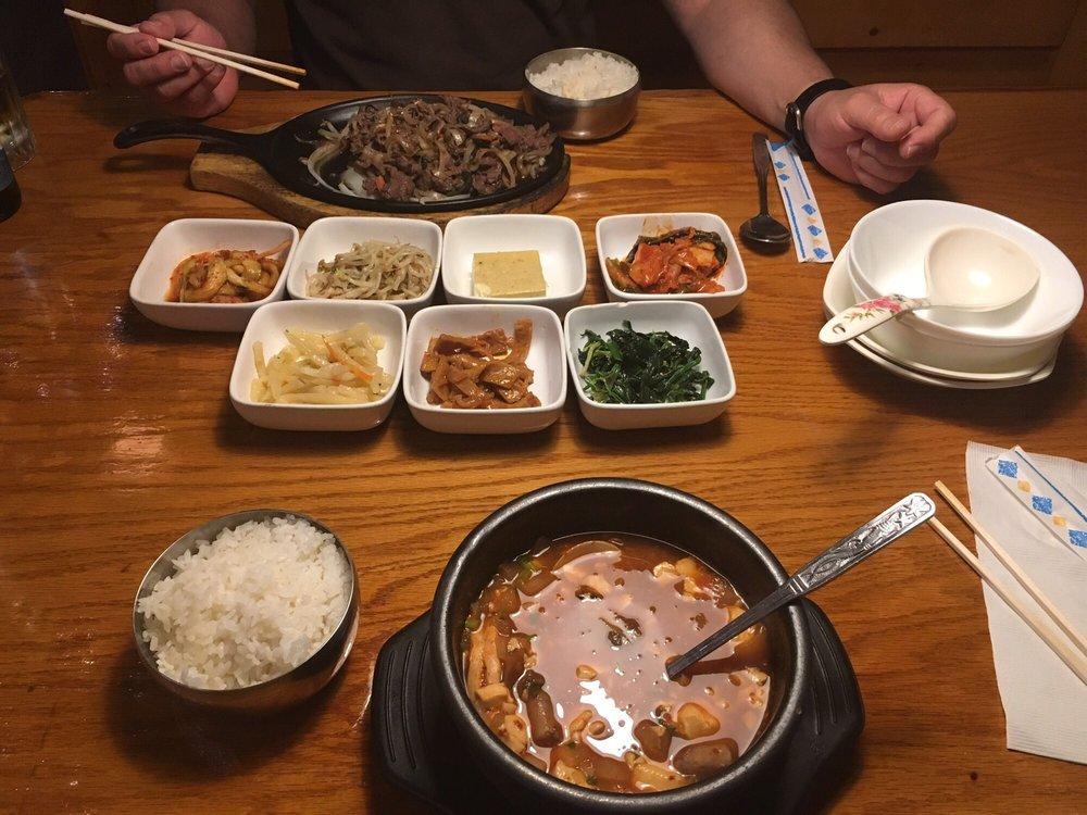 Korean dating tampa fl