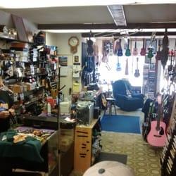 Norton Music - Musical Instruments & Teachers - 5645 Main St
