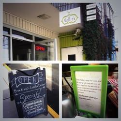 Nollie's Cafe