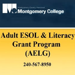 Montgomery College Ged 51