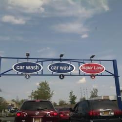 Photo Of Delta Sonic Car Wash Rochester Ny United States