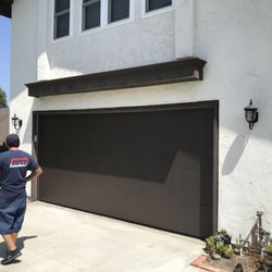 Merveilleux Photo Of All Ways Garage Doors   Mission Viejo, CA, United States. Flush