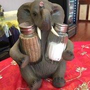 ... Photo Of Big Elephant Kitchen   Portland, OR, United States. Cute  Elephant,