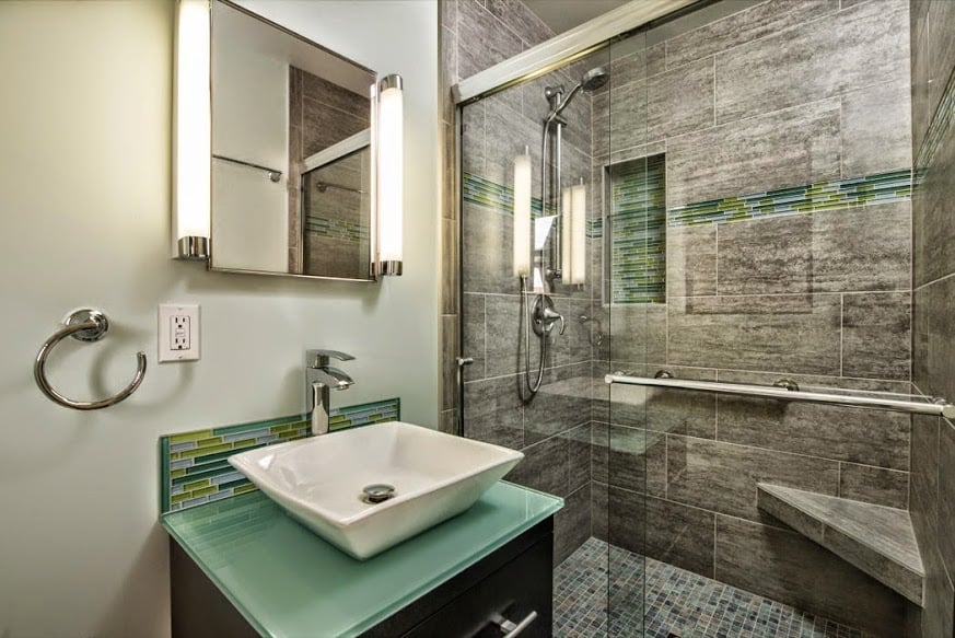 Bathroom remodel get quote contractors 9011 nw 33rd for Bathroom remodel 85382