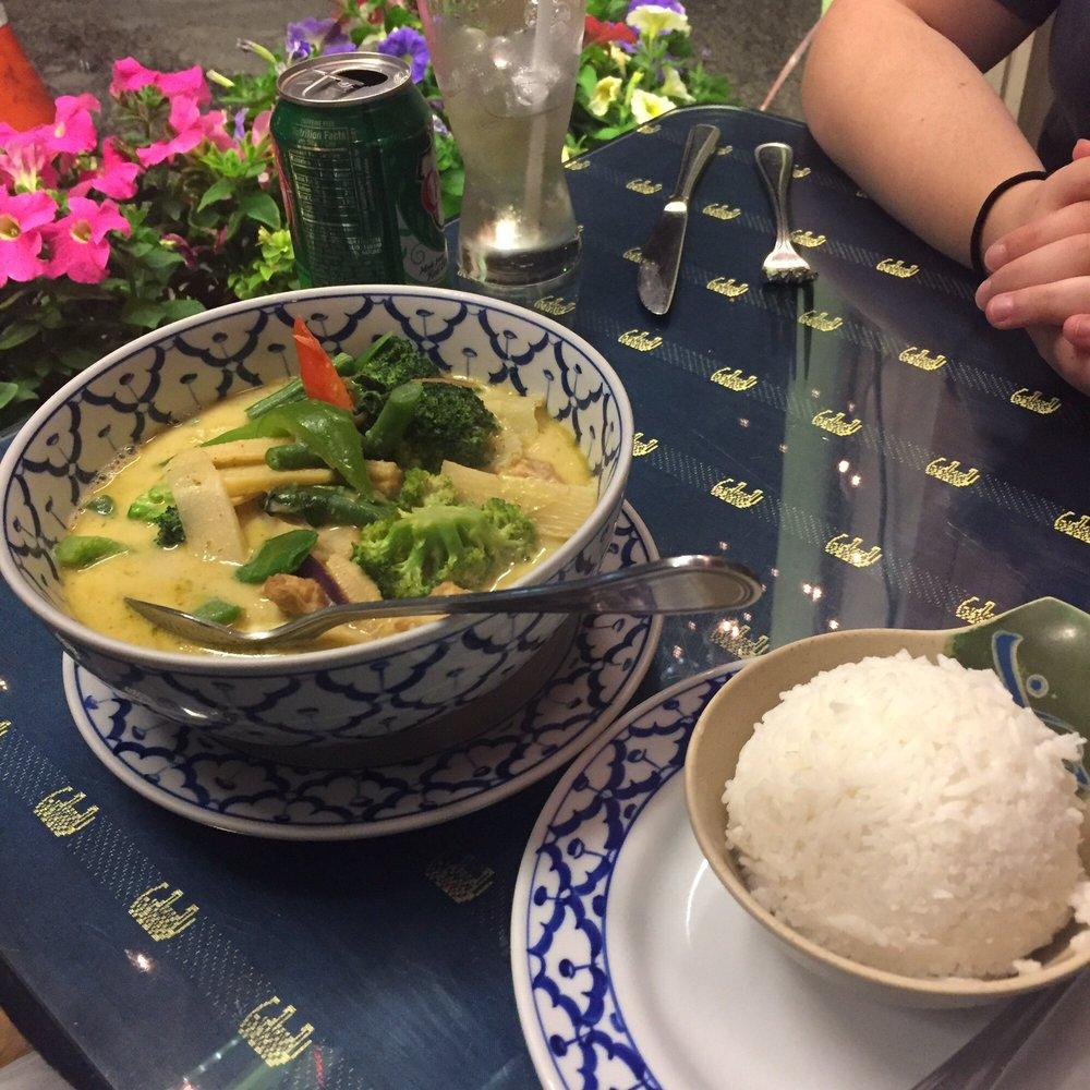 Bangkok Kitchen Hyannis
