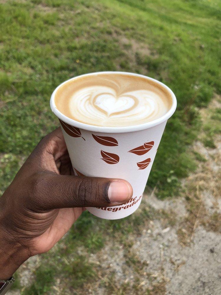 Bucklyn Coffee: 103 Main St, Blue Hill, ME