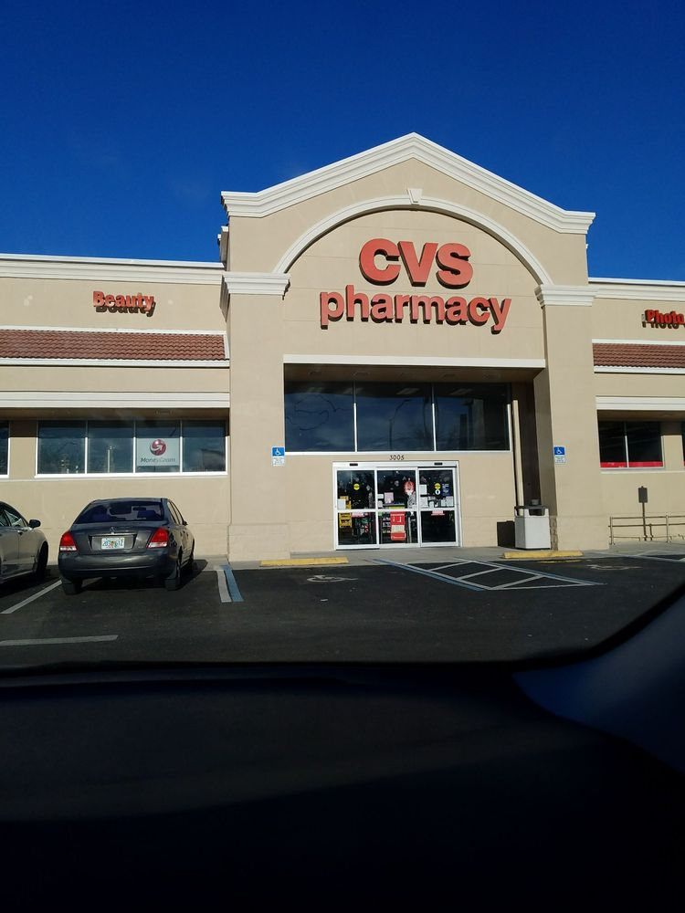 CVS Pharmacy: 3005 Sr 540, Winter Haven, FL