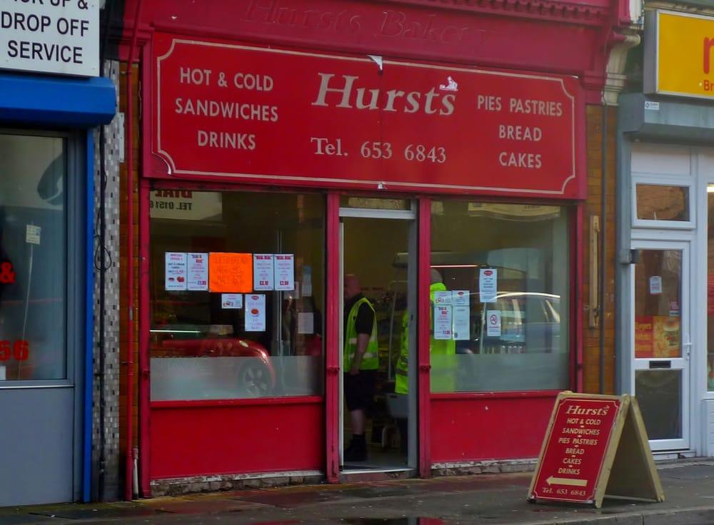 Hursts Bakery