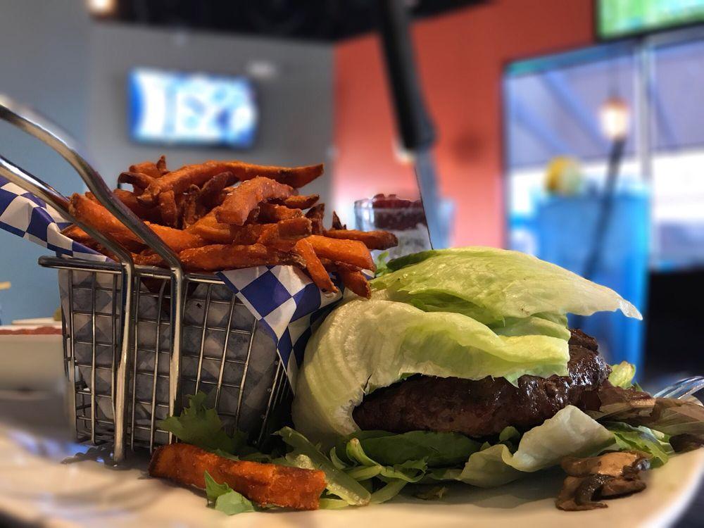 Tru Burger: 39504 N Daisy Mountain Dr, Anthem, AZ