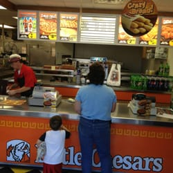 Find a Little Caesars Pizza store in Canada. The Little Caesars® Pizza name, logos, and related marks are trademarks licensed to Little Caesar of Canada ULC.