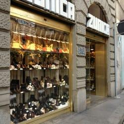 outlet store dc086 b50a4 Calzature Zunica di Orazi Giulia - Negozi di scarpe - Via ...