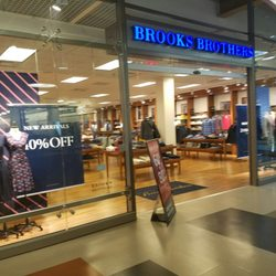 Brooks Brothers Factory Outlet - Men's Clothing - 306 Hiawatha Blvd on