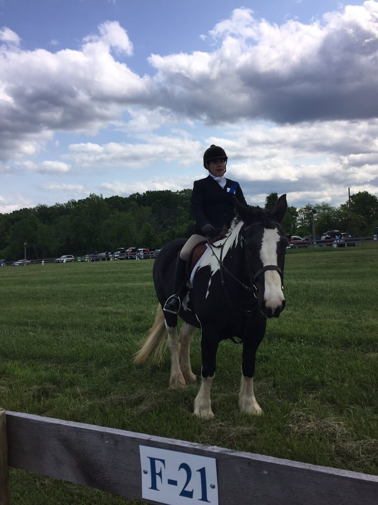 Potomac Hunt Races: 14401B Partnership Rd, Poolesville, MD