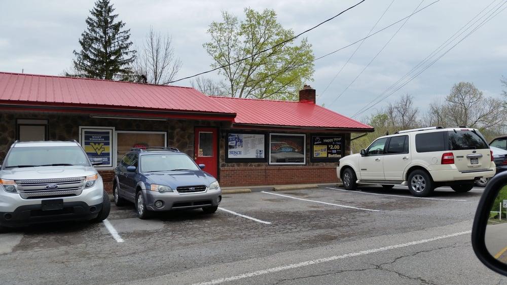 Novichenks Tailgaters Pub II: 1494 Cheat Rd, Morgantown, WV