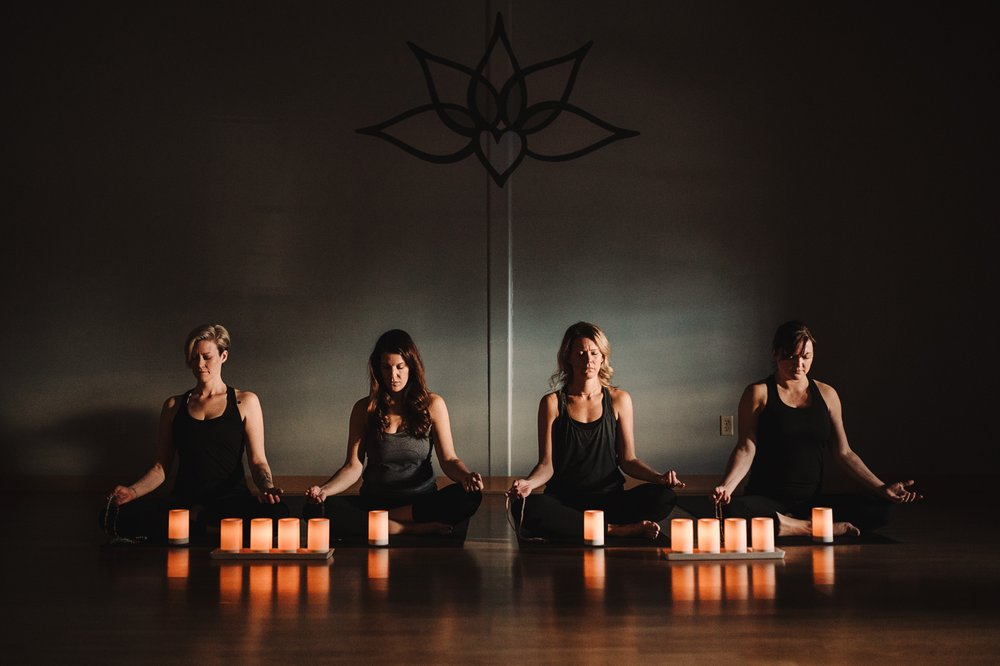 Kula Yoga & Wellness: 445 W Cottage Grove Rd, Cottage Grove, WI