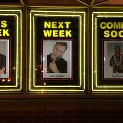 Photo Of Virginia Beach Funny Bone Comedy Club Restaurant Va