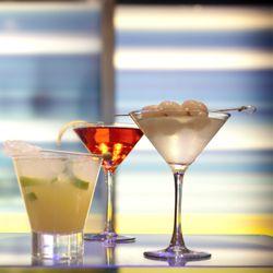 Martini Bar Tampa