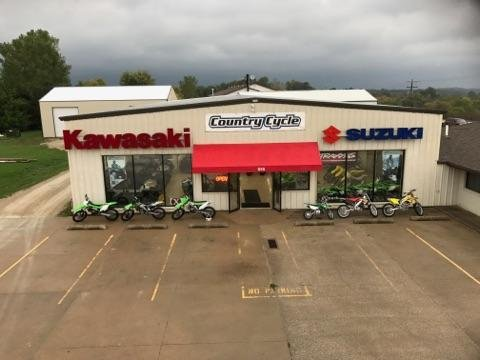 Country Cycle: 915 E Hwy 92, Winterset, IA