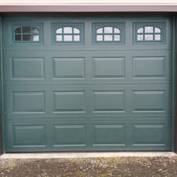 Photo Of Choice Garage Doors   Afton, NY, United States. 9 X 7