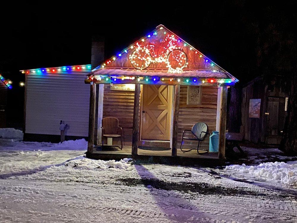 Elk Ridge Campground: 13880 Sr410, Naches, WA