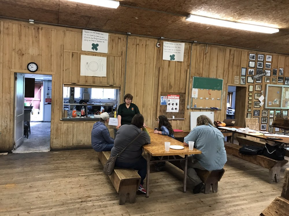 4-H Camp Owahta: 4826 Knecht Rd, McGraw, NY