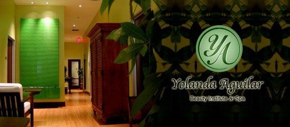 Yolanda Aguilar Beauty Institute & Spa | 735 S Figueroa St Ste 100, Los Angeles, CA, 90017 | +1 (800) 959-6526